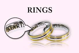 jewelry engraving jewelry engraving imono steel jewelry