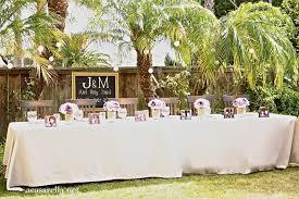 triyae com u003d rustic backyard wedding reception ideas various
