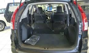 Honda Crv Interior Dimensions Honda Cr V Cargo Dimensions Honda Cr V Technical Specifications