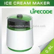 liquid nitrogen ice cream machine capacity 800ml ice cream