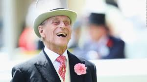 prince philip the man behind the queen cnn video