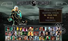 mortal kombat 4 apk mortal kombat unchained android apk iso psp for free
