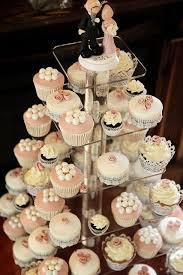 Cupcake Wedding Cake The 25 Best Vintage Wedding Cupcakes Ideas On Pinterest Wedding