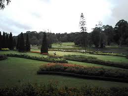 Botanical Gardens Highland Park Pin Oo Lwin Picture Of Maymyo Botanical Garden National