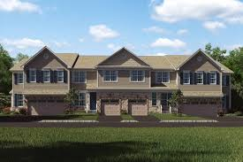 Haverford Home Design Reviews by Arbors At Monroe New Homes In Monroe Nj