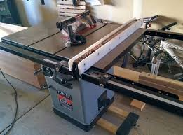 King Woodworking Tools Canada by King Kc 10jcs Table Saw Review By Making Sawdust Lumberjocks