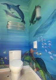 bathroom murals bathroom mural ideas simple wall murals ideas