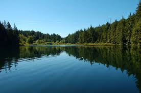 the meaning and symbolism of the word lake