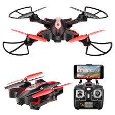 rc quadcopter selfie rc foldable drone elfie 2 4g hd wifi fpv