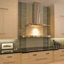 Kitchen With Stainless Steel Backsplash Photos Hgtv