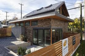 energy saving house gallery an energy efficient contemporary laneway house by lanefab