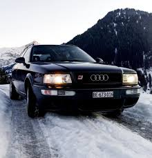 first audi this audi rs2 utilizes quattro in the swiss alps u2022 petrolicious