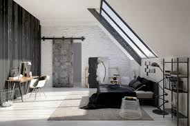 Loft Bedroom Ideas by 20 Modern Bedroom Designs