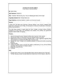 case study sample report case study on lehman brothers by nadine sebai repurchase case study on lehman brothers by nadine sebai repurchase agreement leverage finance