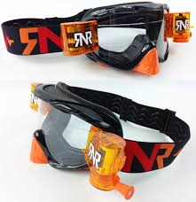 goggles for motocross rip n roll motocross enduro goggles hybrid rnr new mx limited