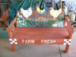 farm related crafts