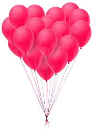 valentines ballons s day balloons transparent png clip image gallery