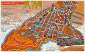 San Diego Attractions Map by Maps Update 600388 Puerto Rico Tourist Attractions Map U2013 Puerto