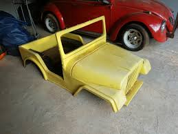 jeep body for sale mini jeep fiberglass body junk mail