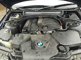 2 0 bmw engine bmw e46 3 series 01 05 2 0 318 petrol engine n46b20a ebay