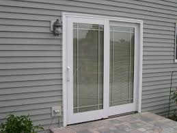 Anderson Sliding Screen Door Rollers by Andersen Sliding Doors With Blinds Inside Http Togethersandia