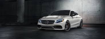 2018 mercedes amg c class coupe mercedes benz canada