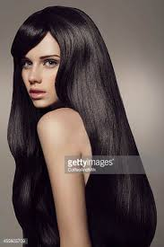 luxury hair black hair stock photos and pictures getty images