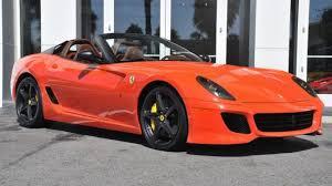 599 gtb for sale south africa 599 sa aperta for sale in california autoevolution