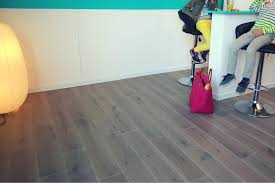 Laminate Flooring In Canada Greywash 5