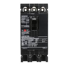 siemens 20 amp 3 pole type bl 10 ka bolt on circuit breaker b320