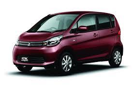 mitsubishi ek wagon 2012 mitsubishi releases new ek wagon and ek custom minis in japan w