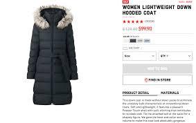 uniqlo black friday 9 cheap alternatives to high cost winter essentials