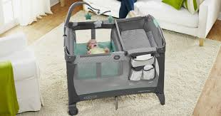 Graco Pack N Play Changing Table Target Com 230 Worth Of Graco Baby Items Under 85 After Gift