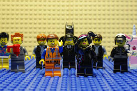 lego everything is awesome music video song from the lego movie