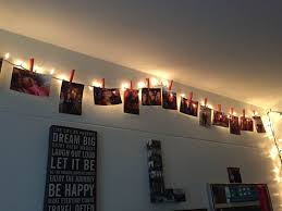 how to put christmas lights on your wall how to hang christmas lights in room home design