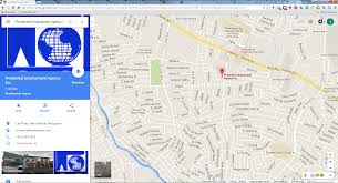 Google Maps Directions Link Where And How To Locate Us Prudential Employment Agency