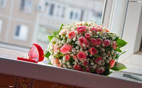 wedding flowers hd wedding bouquet hd wallpaper