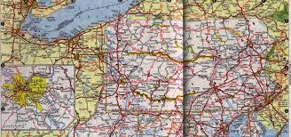 atlas road map atlas road map major tourist attractions maps