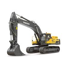 ec480d crawler excavators overview volvo construction equipment