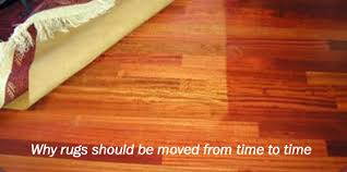 sunlight uv and fading hardwood floors