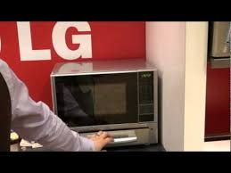 Lg Toaster Oven Combination Microwave Toaster Lg Ltm9000st 0 9 Cu Ft Combination