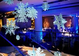 Blue Christmas Theme Decorations by Holiday Party Decoration Ideas Home Design Inspiration