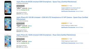 best deals on inlocked cell phones black friday 2016 early cyber monday deals 2016 155 off iphone 6s 150 off 2016