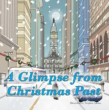 Barnes And Noble Philadelphia Take Home This Magical Philadelphia Holiday Story Daniel