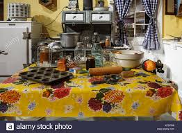 1930s kitchen circa 1930s stock photos u0026 circa 1930s stock images alamy
