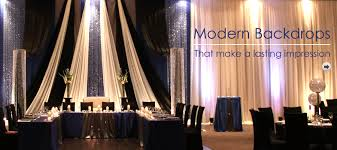 wedding backdrop on a budget wedding decorations toronto event decorators wedding decor