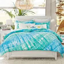 Tie Dye Comforter Set Tie Dye Bed Set Twin Bedding Queen