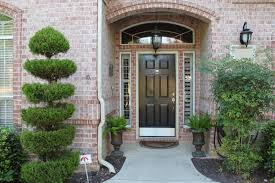 Choosing Front Door Color by Painting Front Door With To Choose Front Door Paint Colors The