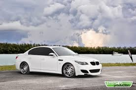 bmw m5 slammed bmw m5 on iss forged wheels stitched production