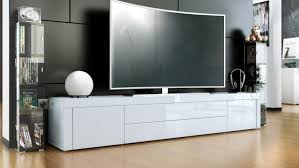 epic white gloss media cabinet 60 with additional home decor ideas